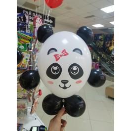 Гелиевая панда